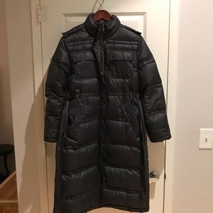Marc By Marc Jacobs Jackets & Coats - Marc by Marc Jacobs Black Kent Down Puffer
